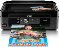 Epson Expression Home XP-300 Driver Download