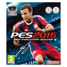 Pro Evolution Soccer 2015 (PES 2015) Free Download Game for PC