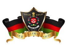 Assam Rifles Recruitment 2017 65 GD - Sports Person Posts
