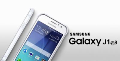 Harga dan Spesifikasi Samsung Galaxy J1 2018