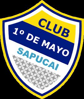 Escudo Club Sportivo 1º de Mayo