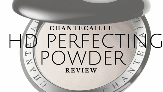 Chantecaille HD Perfecting Powder Review