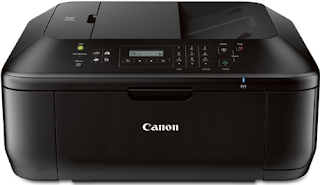 Canon MX475 Télécharger Pilote Gratuit Pour Windows, Linux et Mac
