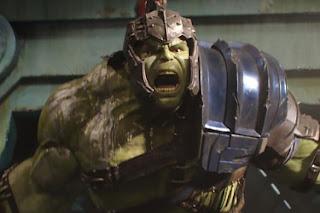 Thor: Ragnarok - filme
