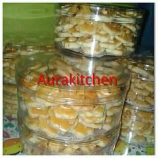Resep Kue Kering Kacang Mede Bisnis Properti Home