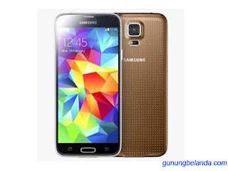Cara Flashing Samsung Galaxy S5 Duos SM-G900FD