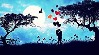 Aşk yazıları