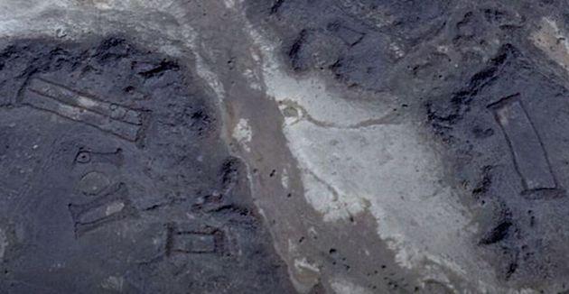 Μυστηριώδη γιγαντιαία κτίσματα στη Σαουδική Αραβία ίσως είναι από τα αρχαιότερα μνημεία του κόσμου