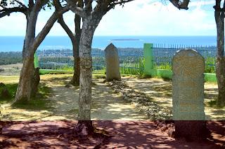 Dimensi Spiritual dari Puncak Makam Papan Tinggi