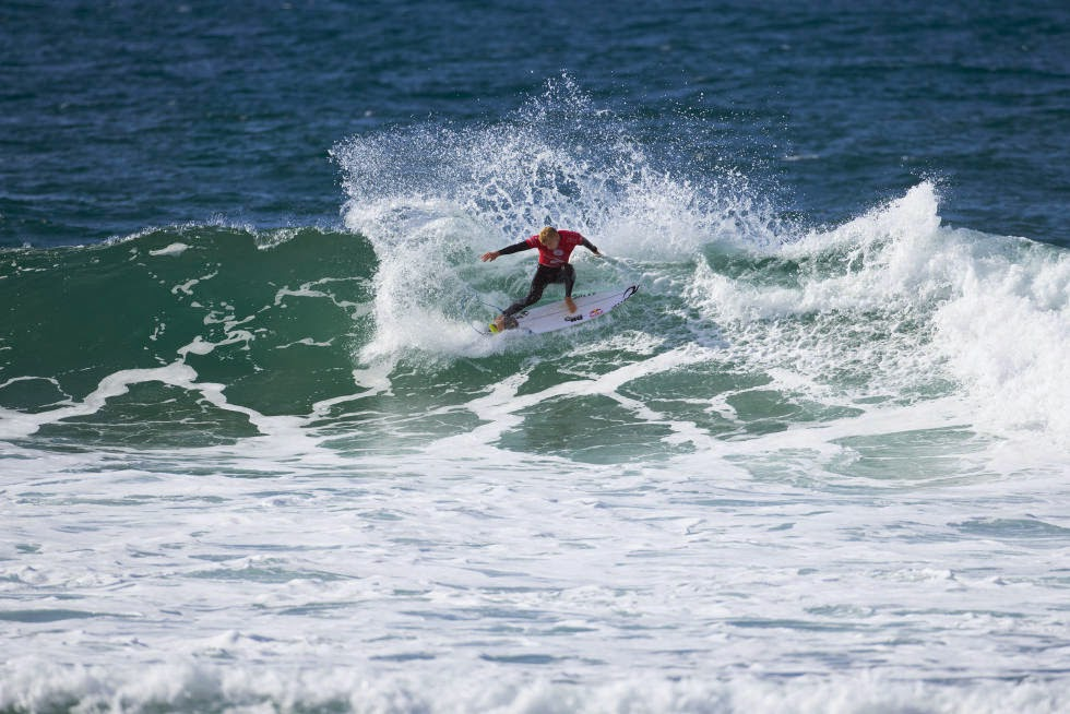 11 Rip Curl Pro Bells Beach Mick Fanning WSL Kirstin Scholtz