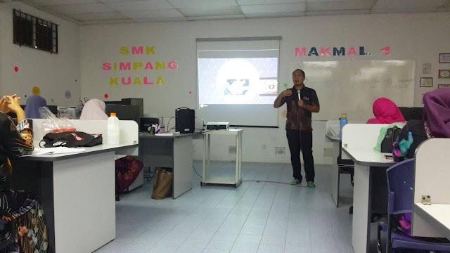 Perkongsian Pdpc Pembelajaran Abad 21 di SMK Simpang Kuala