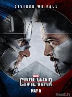 Captain America 3: N�?i chiến