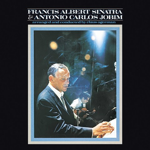 Frank Sinatra's 'Francis Albert Sinatra & Antonio Carlos Jobim' To Be Released April 7 In Expanded 50th Anniversary Edition