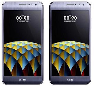Harga LG X Cam terbaru