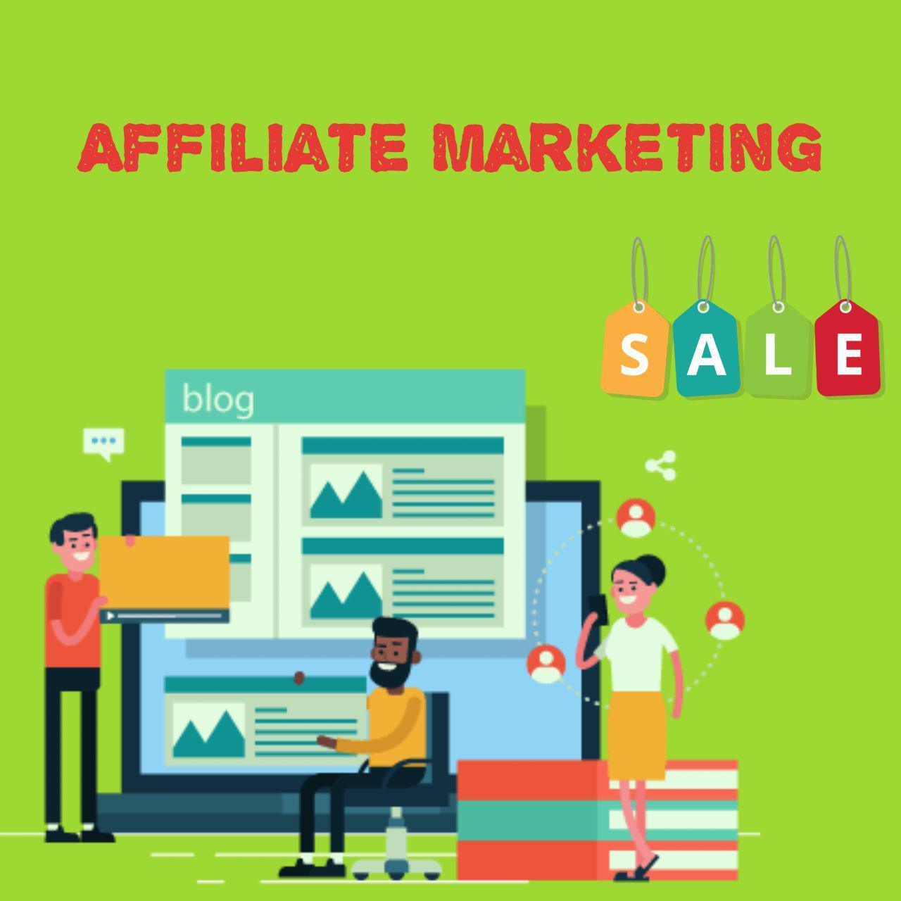 mengapa banyak orang menjalankan bisnis affiliasi, tips untuk menjadi seorang affiliate marketing, bisnis sampingan, bisnis online menjanjikan, cara menghasilkan uang di internet,