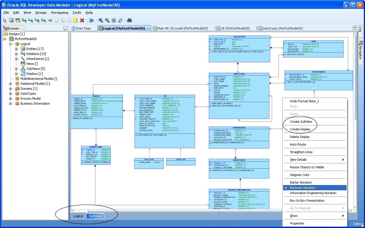 oracle sql developer entity relationship diagram how to install a car stereo system wiring tips and technique data modeler