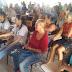 Centenas de Produtores Rurais de Uauá participaram do Primeiro Encontro de Criadores de Caprinos e Ovinos do Município