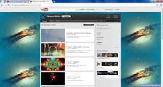 YouTube-Kanal ab 02.12.2011 (unangemeldet)...