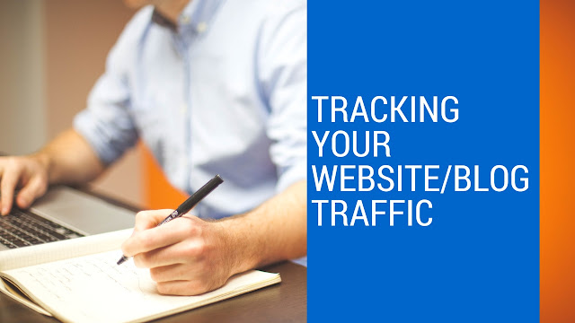 why you should track your website traffic