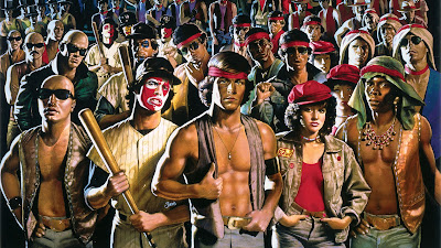The Warriors - Bandas
