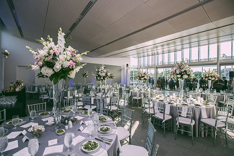 McGovern Centennial Gardens Wedding Venues