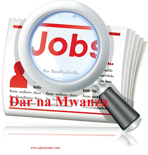 Apply the List of Jobs in Dar es salaam and Mwanza