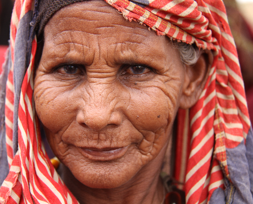 Somali Mature Beauty photo by Trocaire