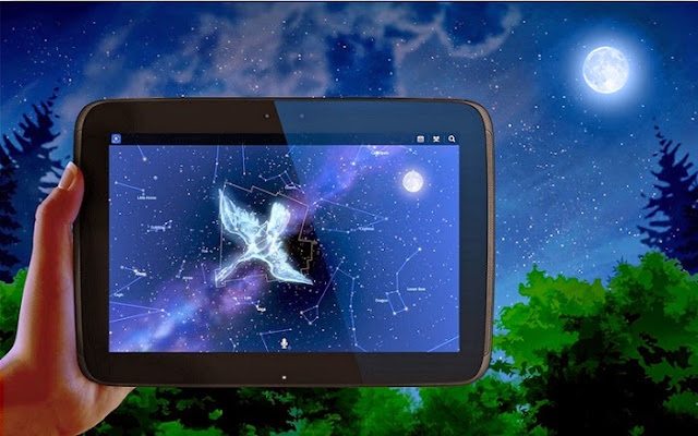 Star Chart apps