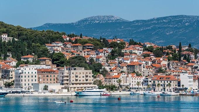 Tours de lujo Croacia