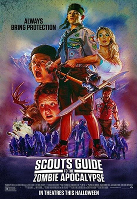 Download Scouts Guide to the Zombie Apocalypse
