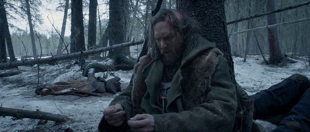 The Revenant 2015 BRRip 720p English DD5 1 x264 AAC With
