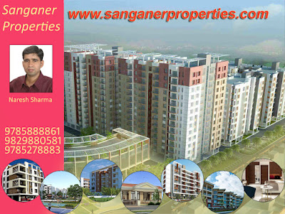 Sale Commercial Plots and Lands in Sanganer