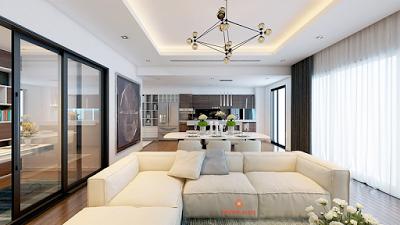 Phòng khách Imperial Plaza