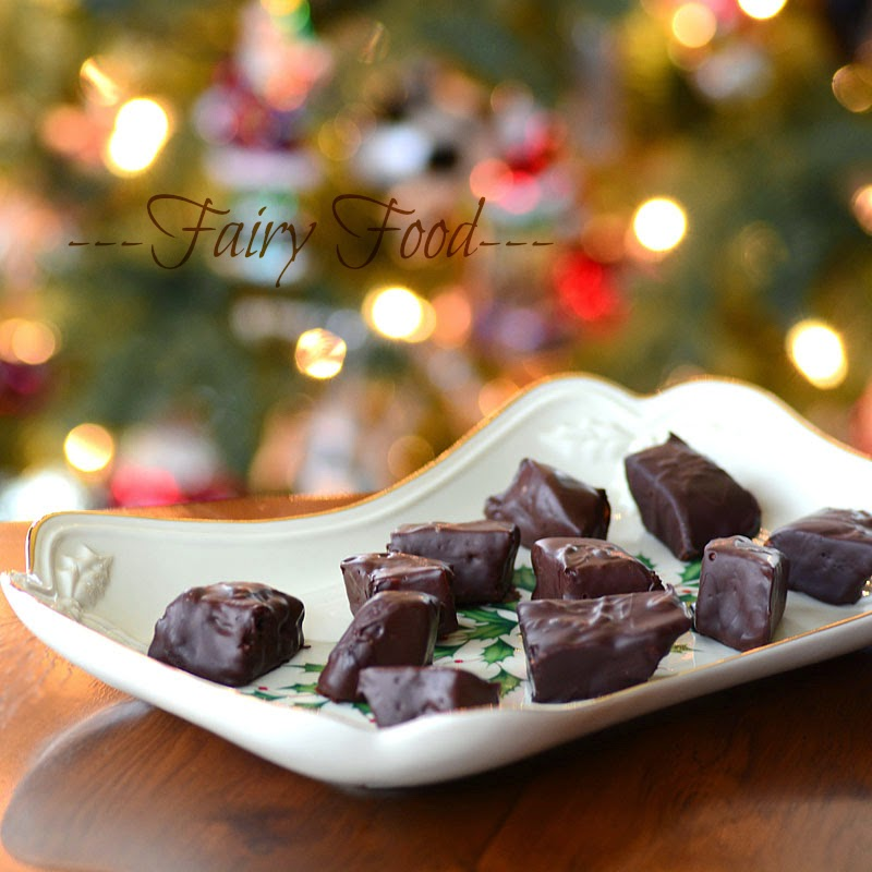 Savoring Time In The Kitchen Fairy Food Candy
