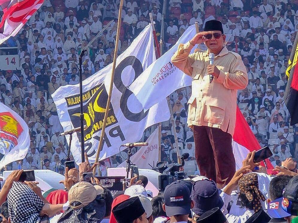TV Pembohong yang Dimaksud Prabowo