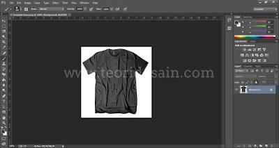 Membuat Preview Desain Kaos Dengan Adobe Photoshop01
