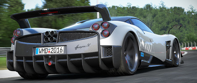 Project Cars PC Game Full Free Download