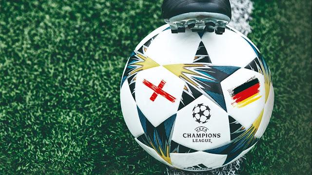 Así se jugarán los Octavos de Final de la UEFA Champions League