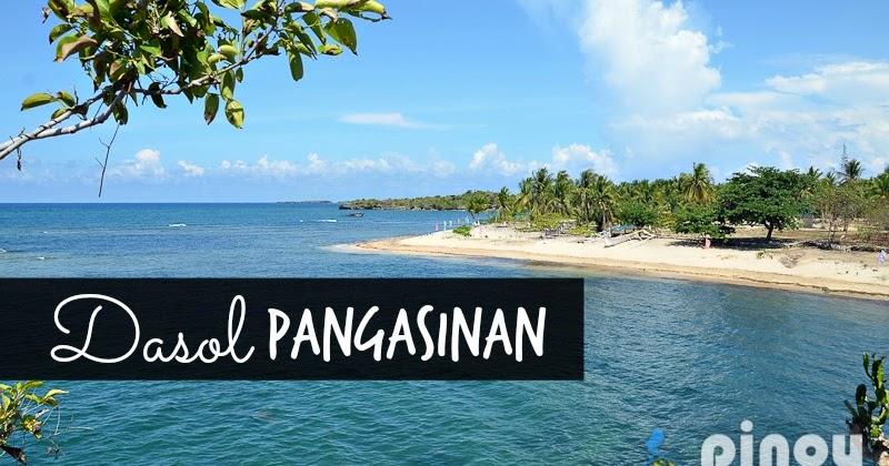 Hundred Islands Pangasinan Philippines