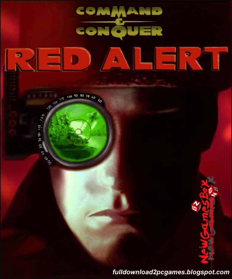 Command And Conquer Red Alert 3 PC Game Free Download Full