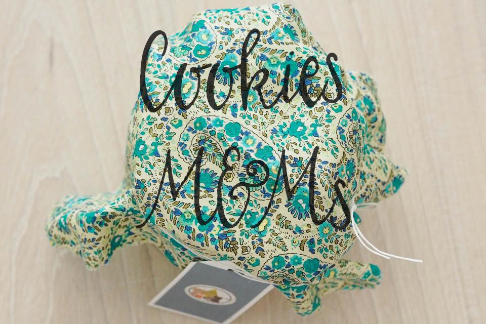 Recette: cookies M&Ms
