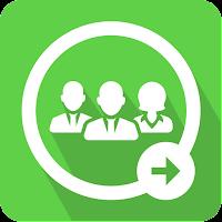 Ekspor Kontak Untuk Whatsapp Android Apk