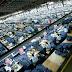 Empresa de confección creará 300 plazas de trabajo en Nicaragua.
