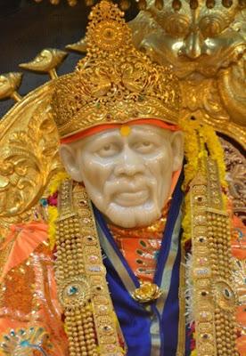 Shirdi Saibaba Temple Photos Original, Shirdi, Maharastra, India
