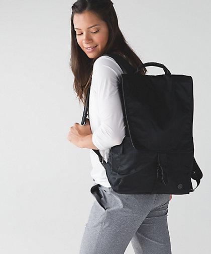 lululemon urbanite-backpack