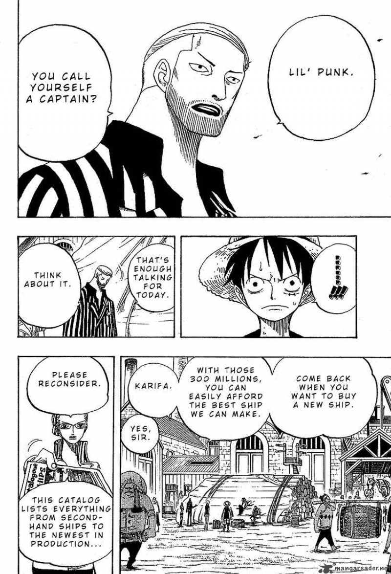 One Piece Ch 328