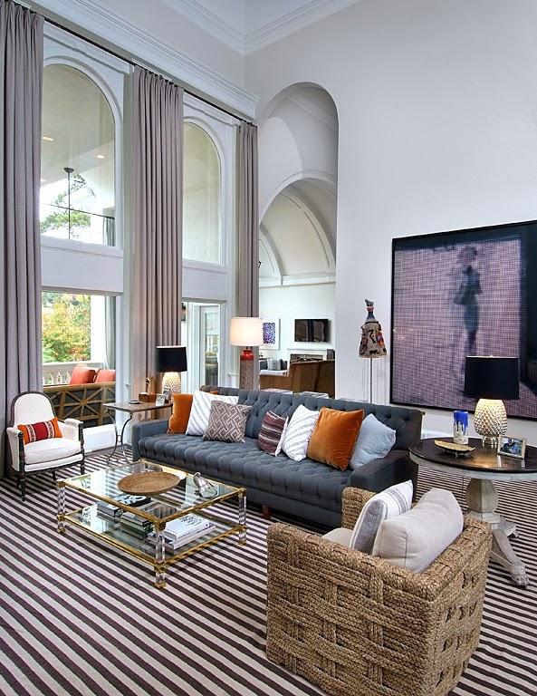 Interior Design Living Rooms Photos: Jode Designs: Interior Designer Crush.. Nate Berkus