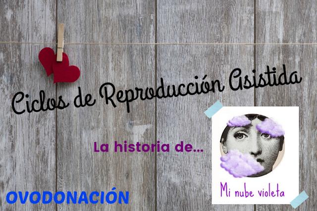 Ciclos de Reproducción Asistida - La historia de Mi Nube Celeste