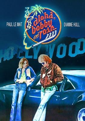 Aloha, Bobby and Rose (1975) DVD