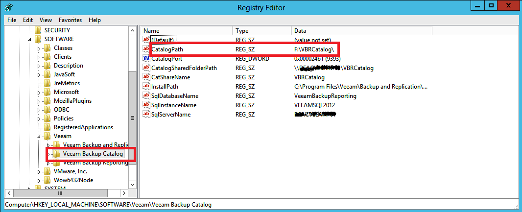 VMware - Virtual Technical Articles and Tips: Veeam upgrade